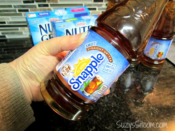 snapple and nutrigrain2