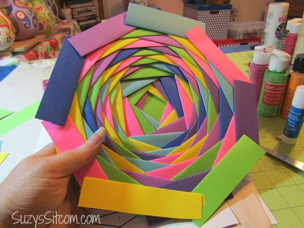 iris paper folding book covers