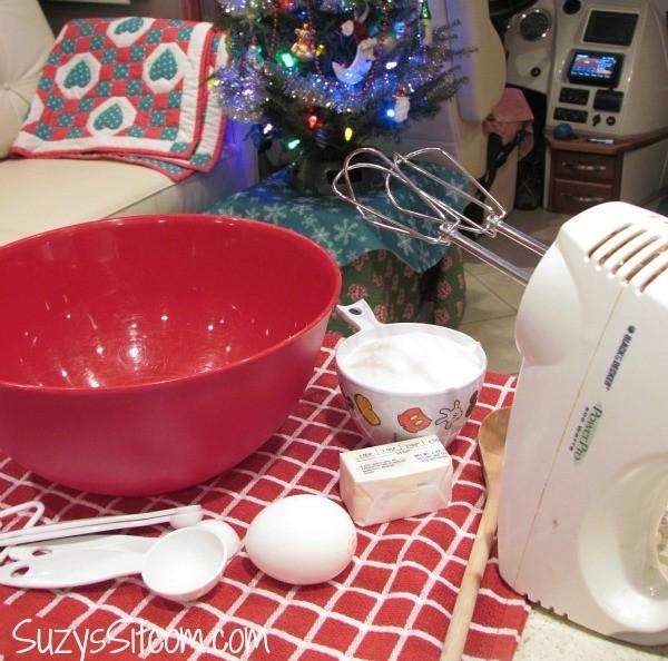 grandmas soft ginger cookies recipe