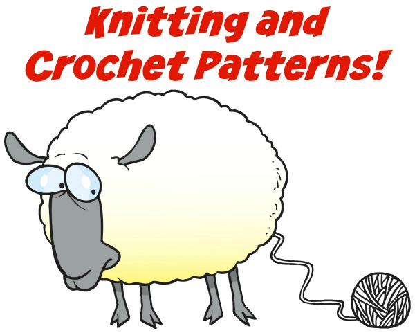knitting and crochet on the sitcom