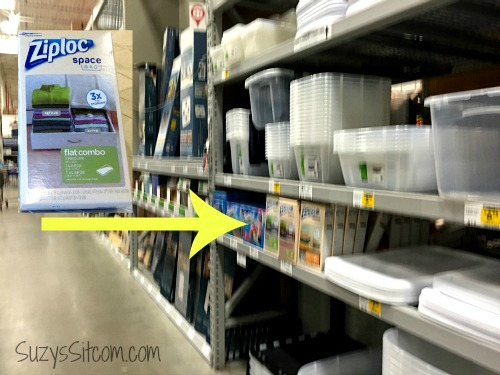 lowes organization aisle