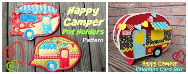 camper craft projects