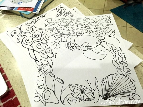 hp printer and coloring pages5
