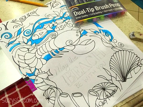 hp printer and coloring pages7