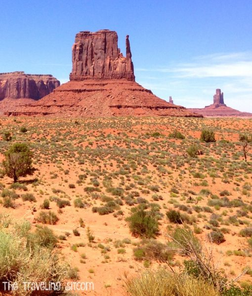 visit to monument valley10