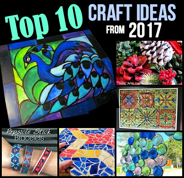 Creating Many New Craft Tutorials And Free Patterns For The Sitcom As I Do Every Year Id Love To Feature 10 Most Popular Ideas