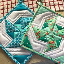 island breezes quilt pattern